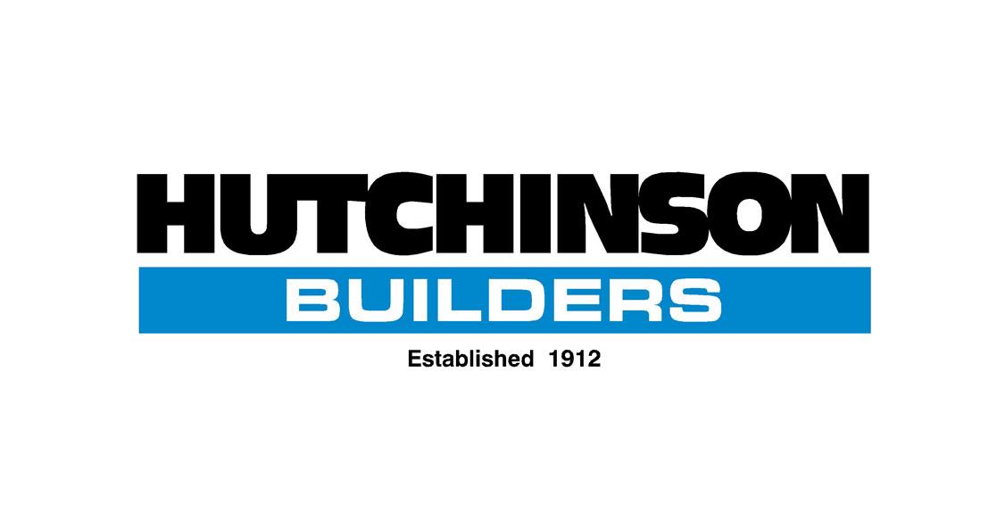 Hutchinson Builders Logo