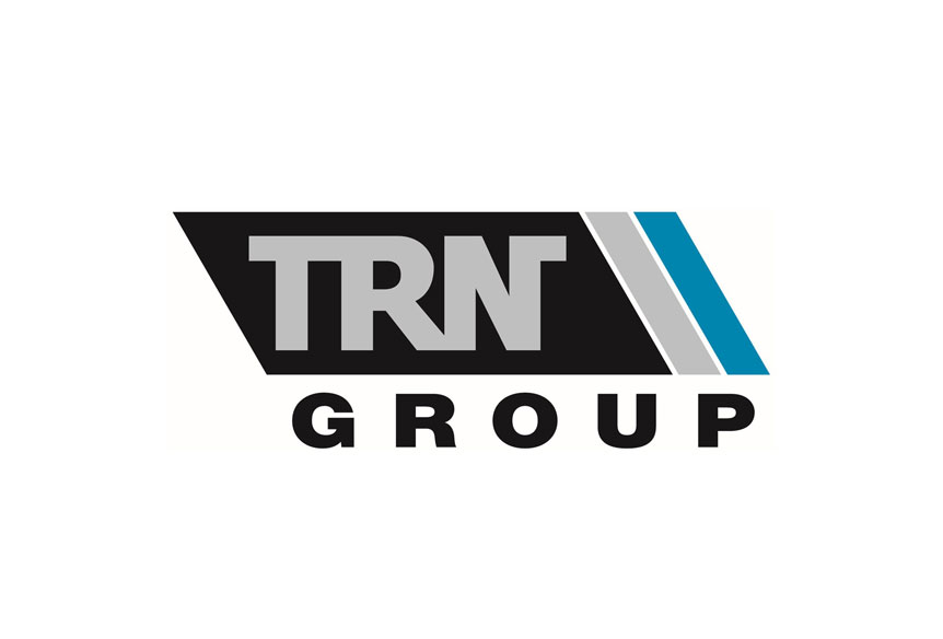 TRN Group Logo